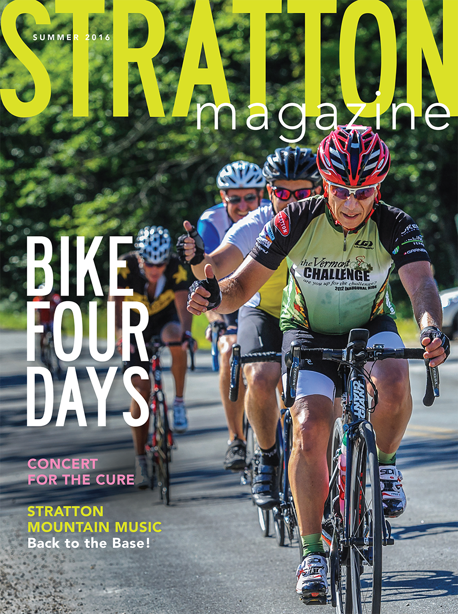 stratton magazine summer 2016