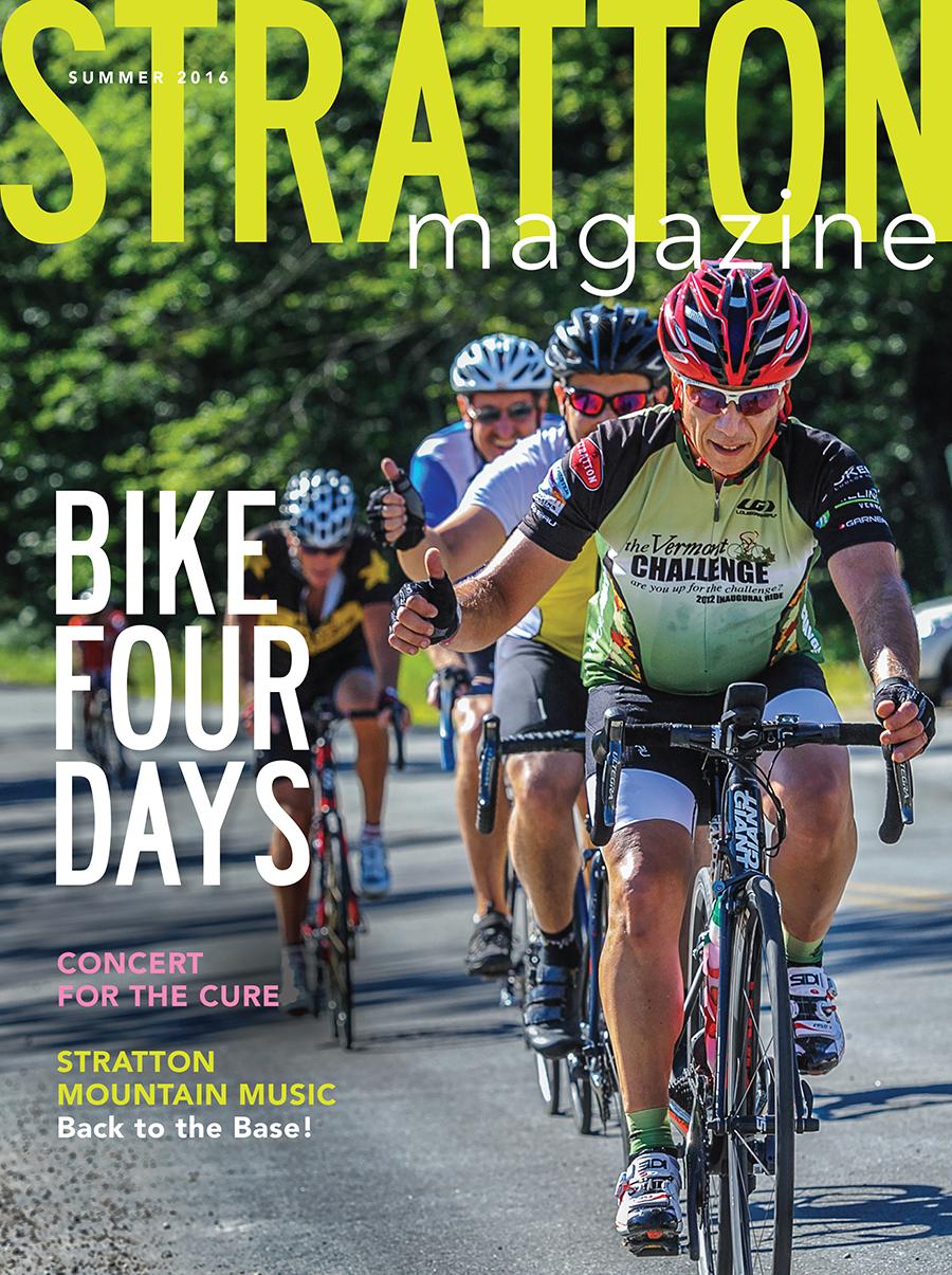 stratton magazine summer 2016