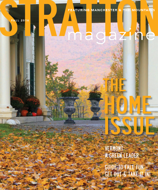 stratton magazine fall 2016