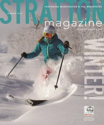stratton magazine winter 2017