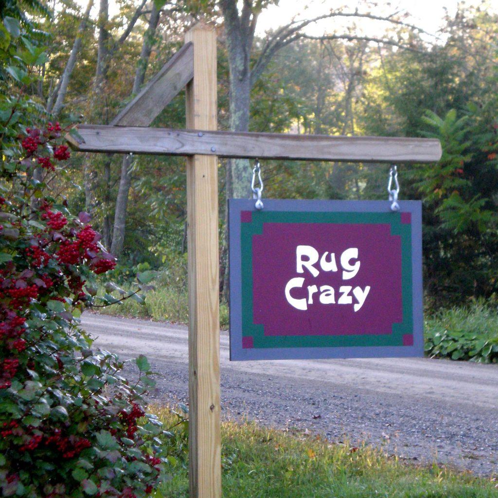 rug crazy
