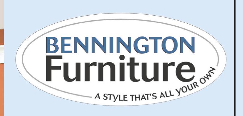benn furniture logo