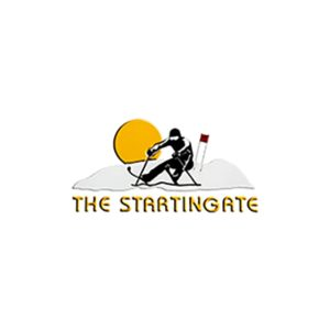 the startingate