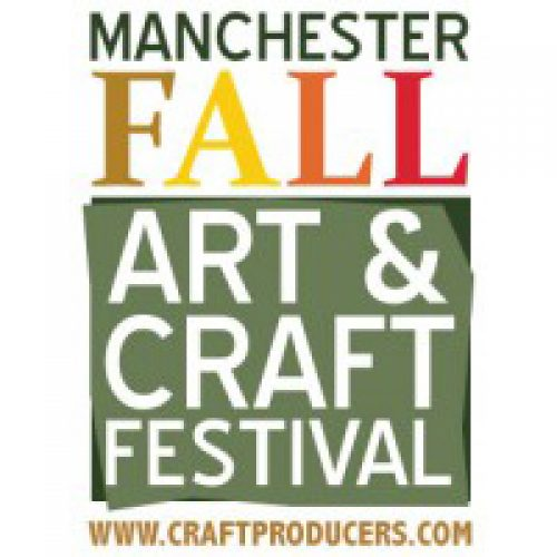 Manchester Fall Art & Craft Festival