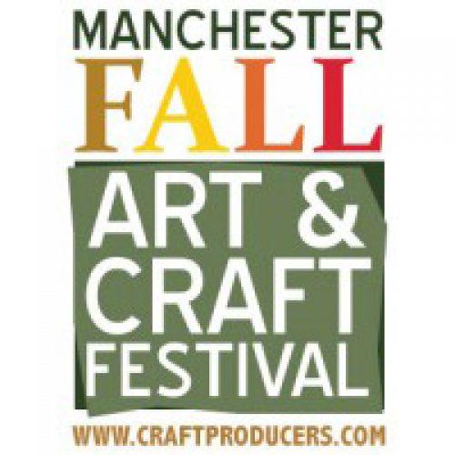 Manchester Fall Art & Craft Festival