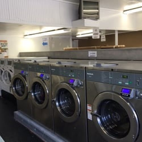 manchester laundromat