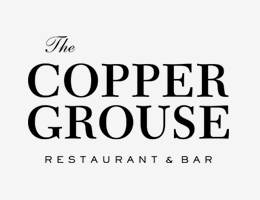 copper grouse