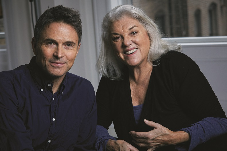 tim and tyne daly