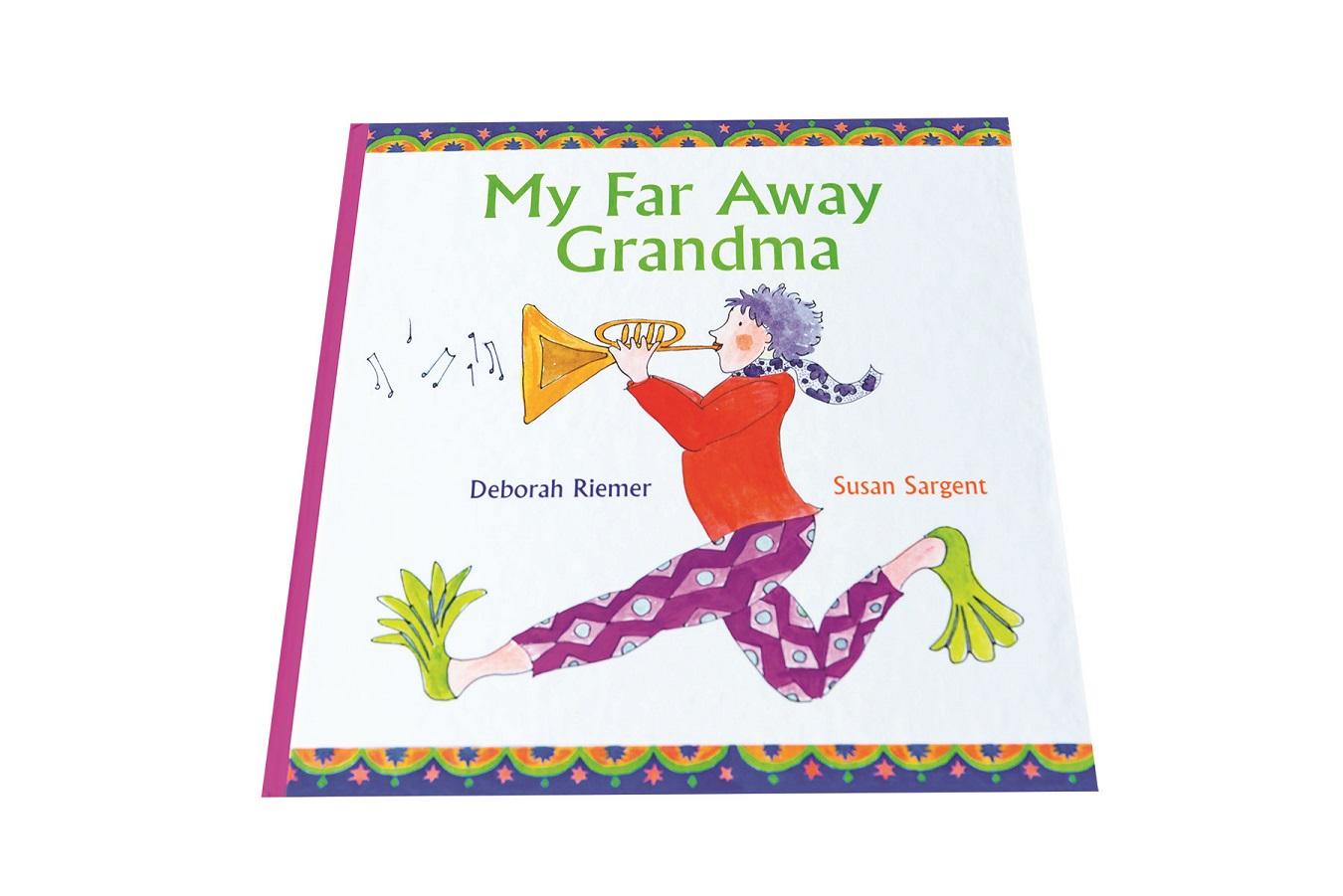 Far Away Grandma Continuing Traditions Stratton Magazine