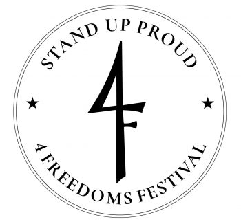 four freedoms festival