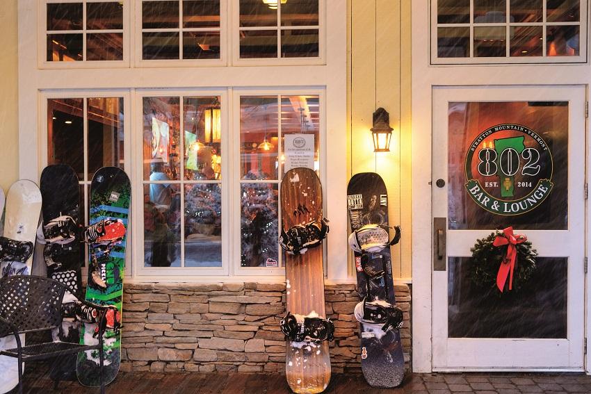 stratton mountain bar 802