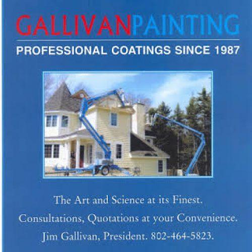 gallivan painting