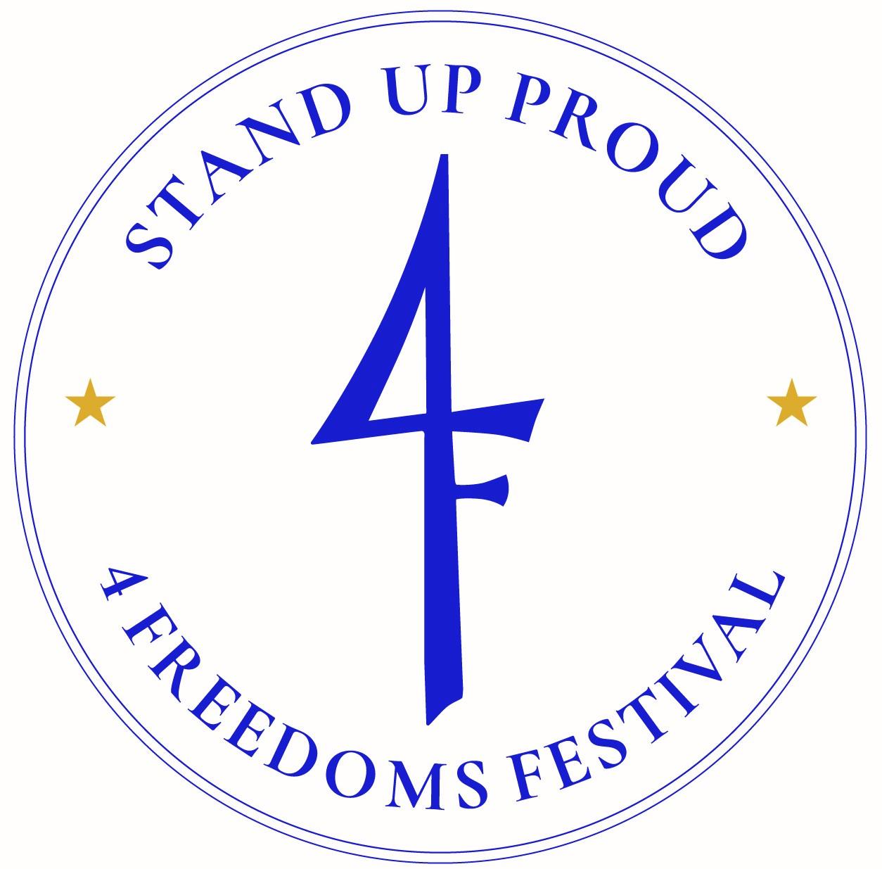 4 freedoms logo