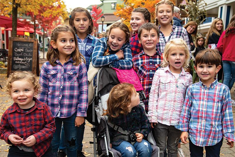 columbus day weekend kids