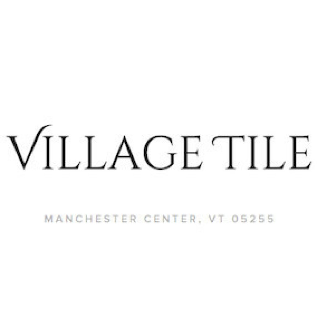 village tile logo