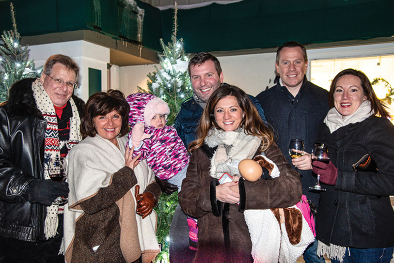 snowlight family