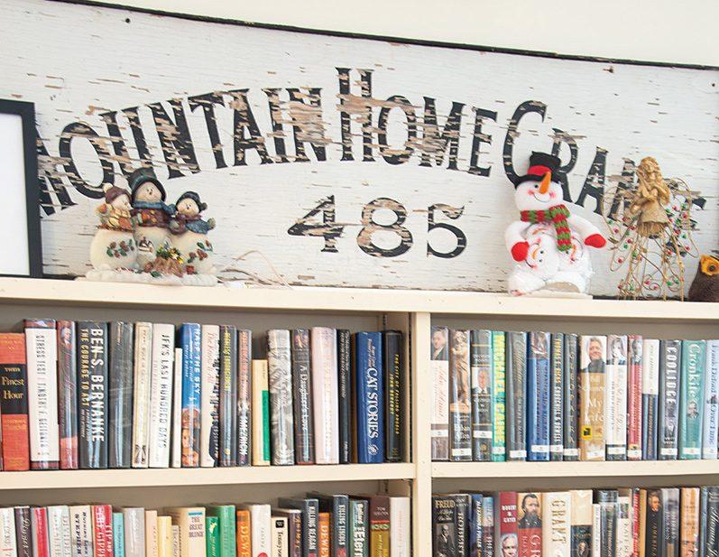 grange sign at winhall memorial library