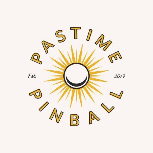 pastime pinball