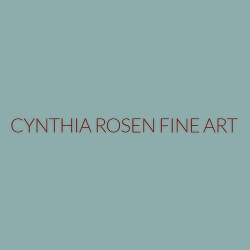 cynthia rosen art