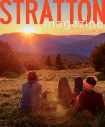 stratton magazine fall 2019 magazine