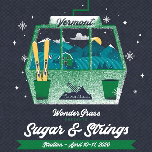 wondergrass sugar and strings