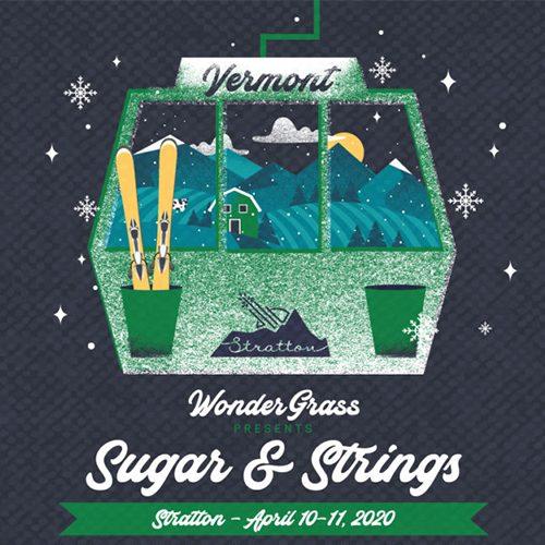 wondergrass sugar and strings